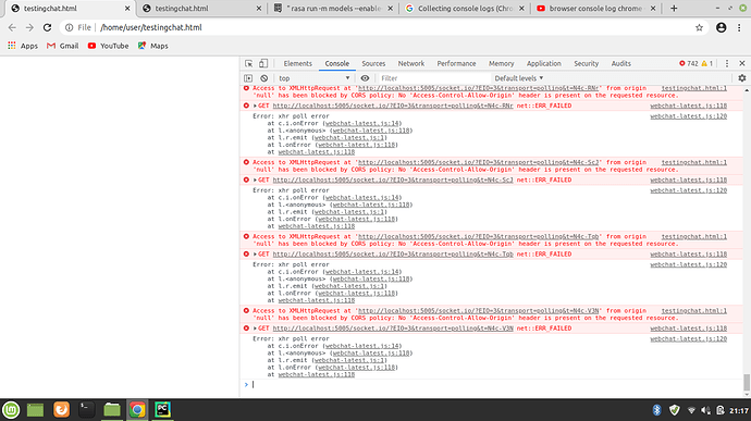 webchatbrowserconsole